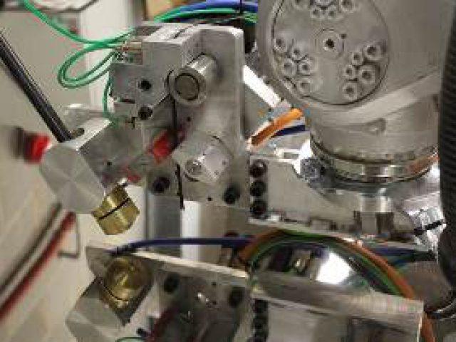Compression Moulding of Multi-Architecture Composites