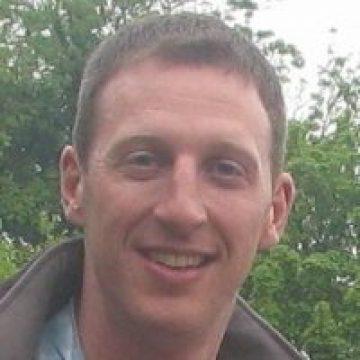 Tim Wybrow