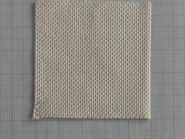 Step Change in Performance of Complex Carbon Fibre Weave Geometries using Cellulose Fibre Precursors