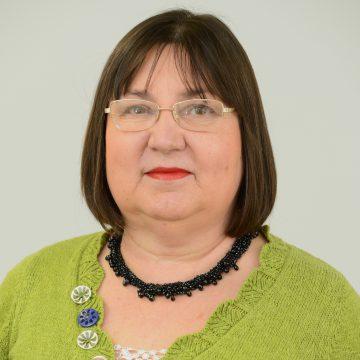 Ivana Partridge