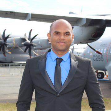 Vivek Koncherry