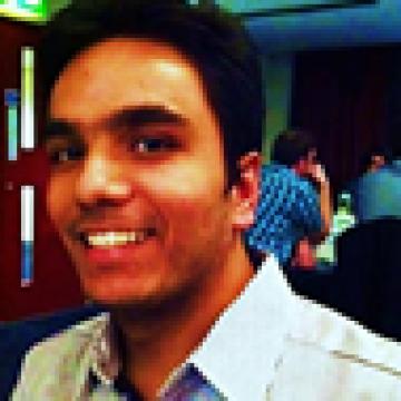 Mayank Gautam