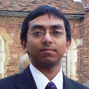 Shankhachur Roy