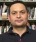 Kinjalkumar Patel