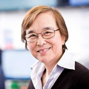 Jane Jiang