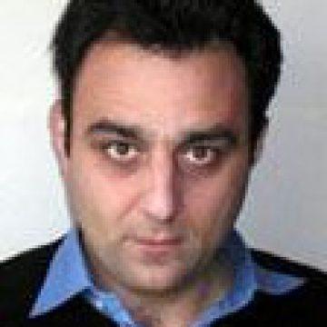 Alex Skordos