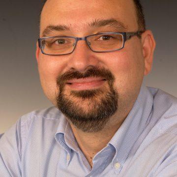Vasileios Koutsos