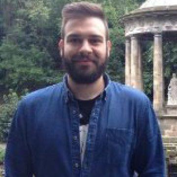 Dimitrios Mamalis
