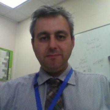 Mihalis Kazilas