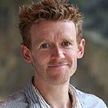 Chris Dodds