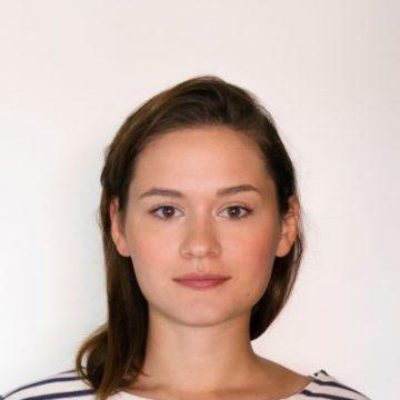 Maria Valkova