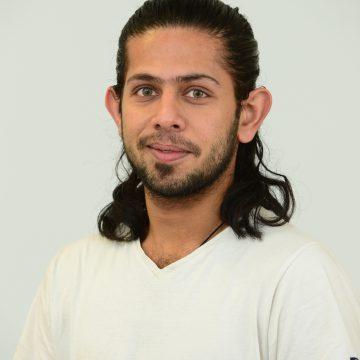 Arjun Radhakrishnan