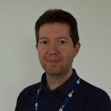 Dr Adam Joesbury