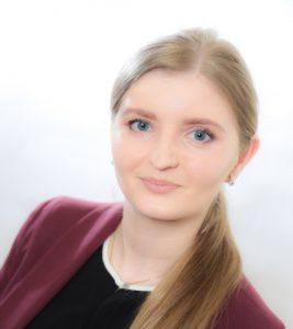 Nataliia Luhyna